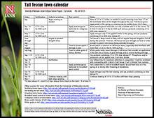 Turf Fact Sheets Amp Nebguides Turfgrass Science Nebraska