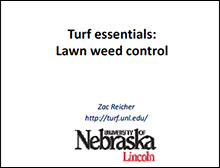Image link to pdf of Turf fundamentals