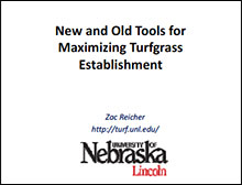 Image link to Rocky Mountain Maximizing Seeding success presentation